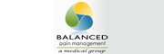 balanced pain management